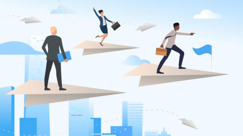 Agile and Scrum Career Boom