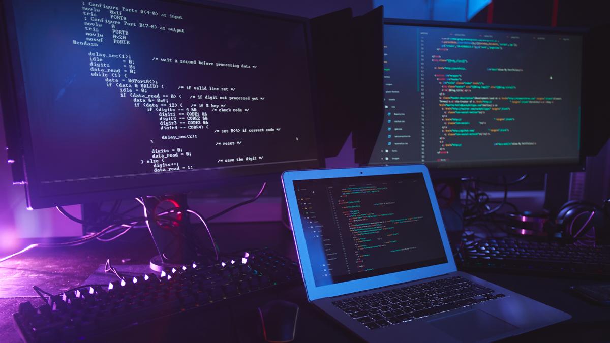 Trending Programming languages in 2021