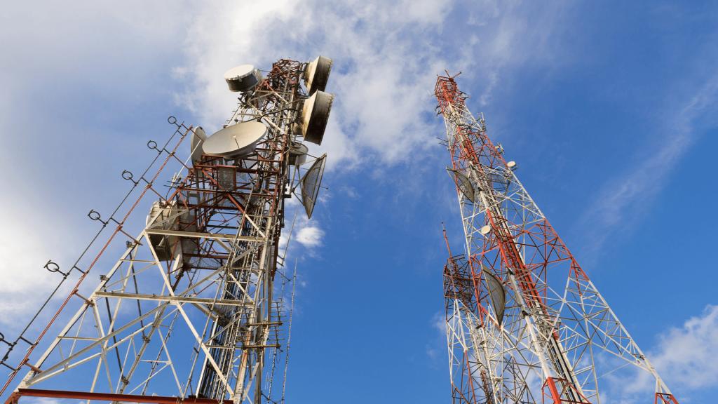Radio Waves for Communication