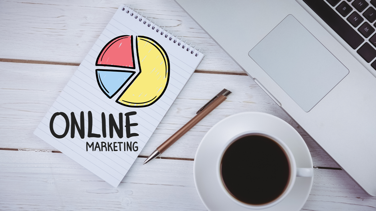 Promote Your Brand by Online Digital Marketing