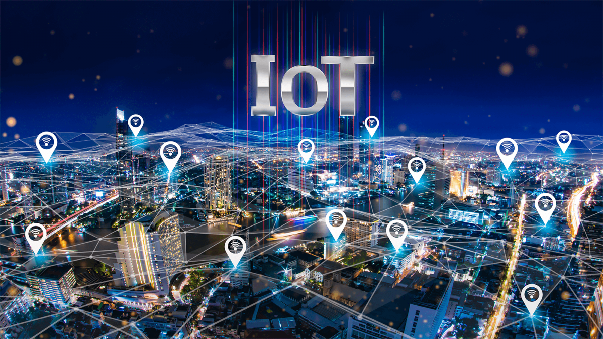 Significance of IoT to Future Education