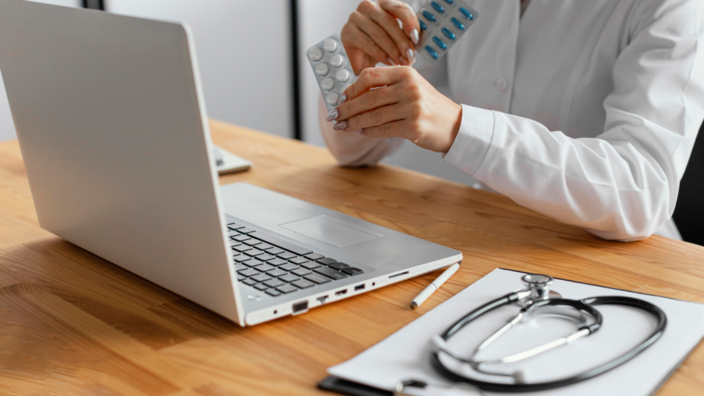 Telemedicine in Healthcare
