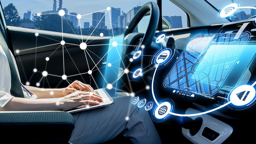 Autonomous Driving and Collision Avoidance