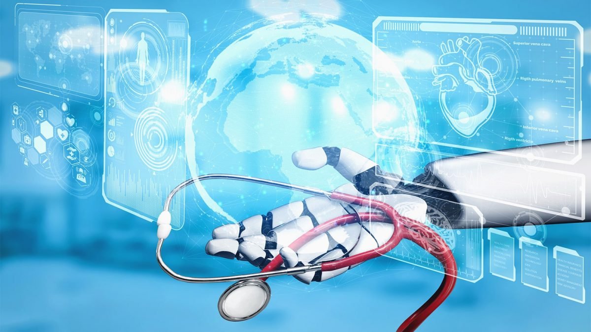 HDTH-Based Intelligent Healthcare Systems