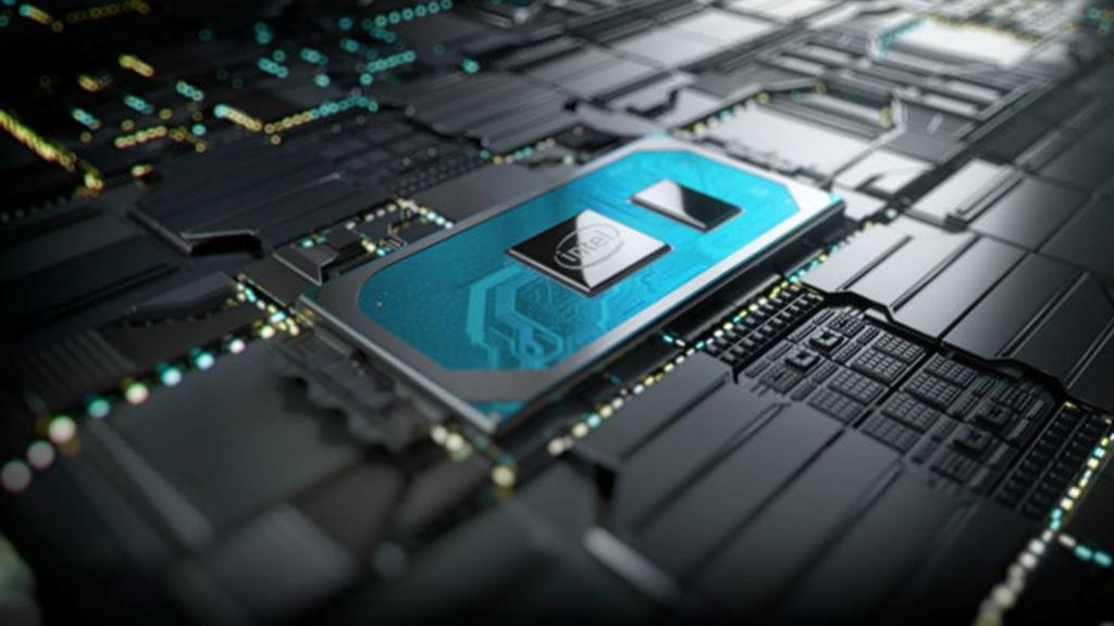 11th Generation Intel Core H35 Series