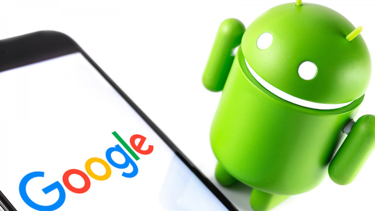 Google Add Acknowledgment to Android Accessibility Suite