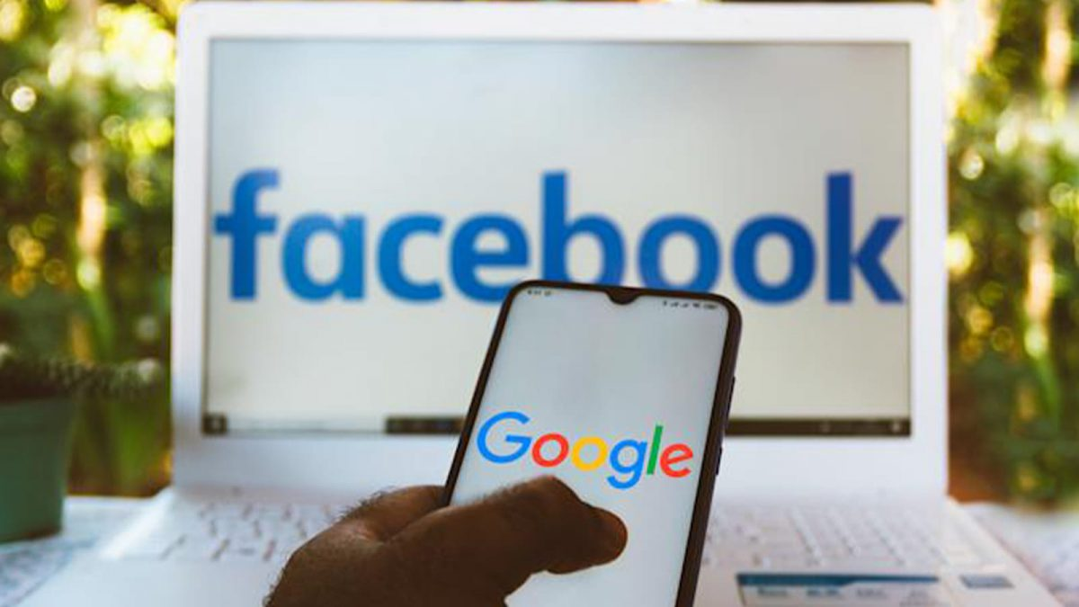 Positioning 5 Major Suits Against Google and Facebook