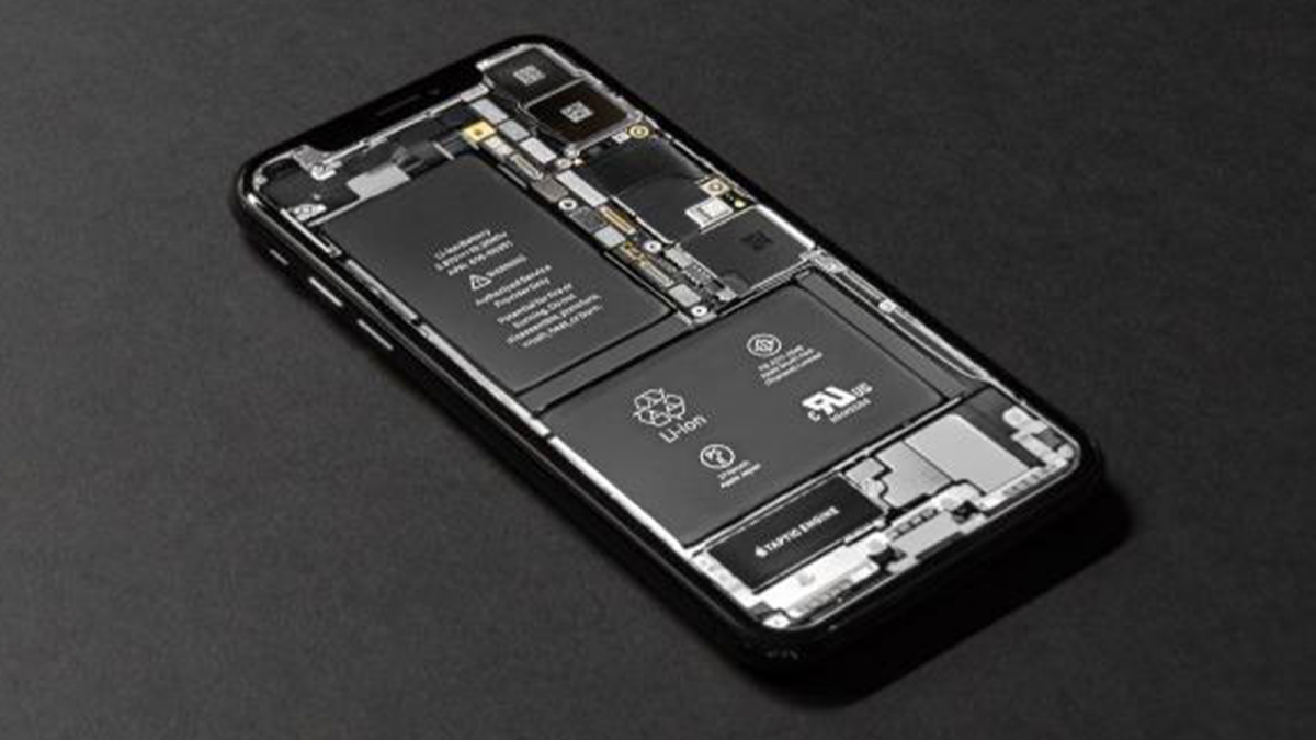 iPhone Battery Size Support Slimmer Chips By 2023