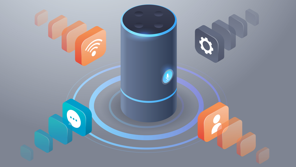 Alexa - A Virtual Assistance