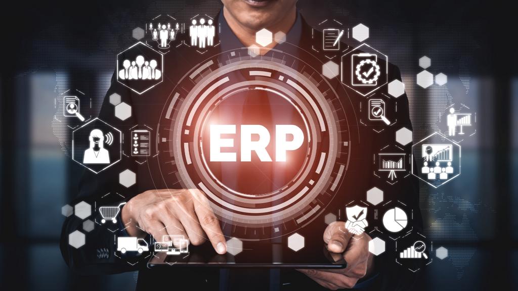 Enterprise Solution Development