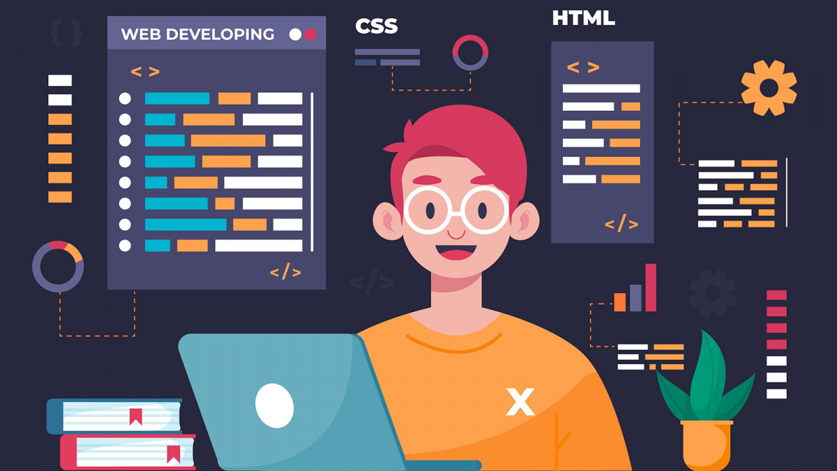 Develop An Eye Catchy Website For Your Business