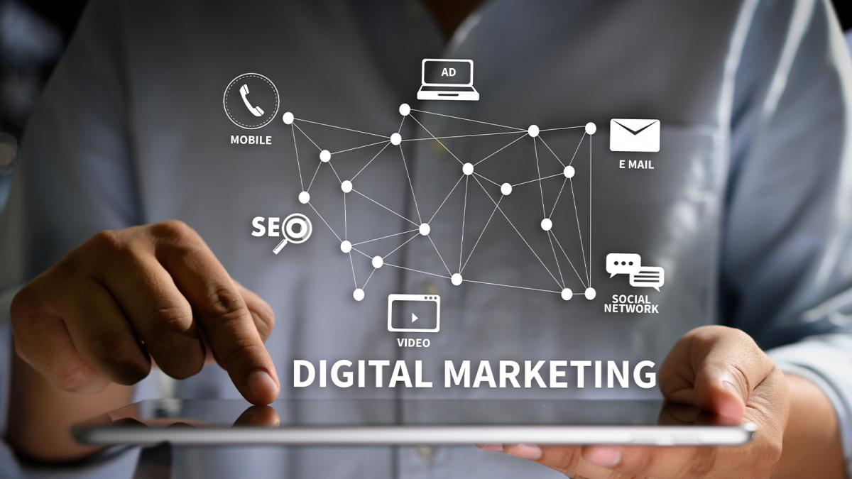 Popular Digital Marketing Strategies